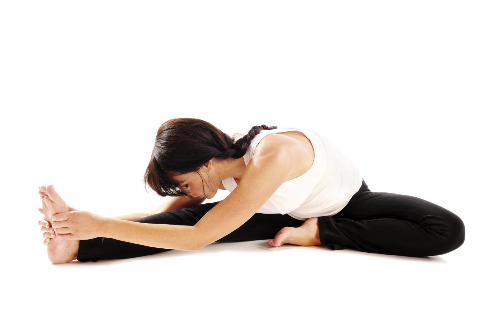 Stretchen: zinvol of zinloos?