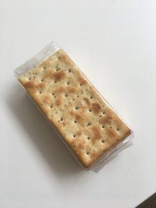 LU crackers