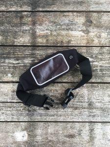 heupband telefoon