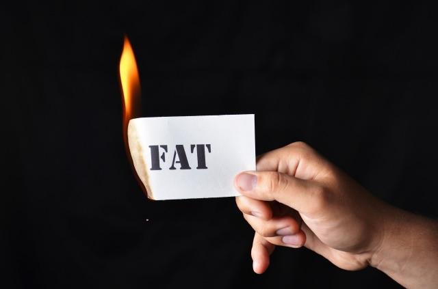 Makkelijk afvallen met fatburners