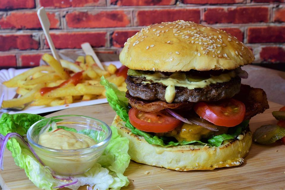 Hoeveel calorieën mag je eten op een dag?