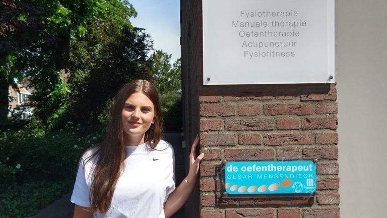 oefentherapie Lekkerkerk